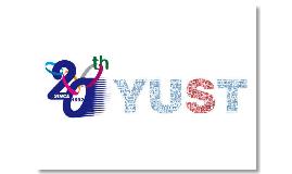 YUST Vision 2012