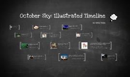 October Sky:timeline presentation