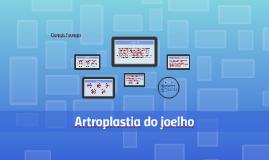 Artroplastia do joelho