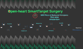 Open Heart SmartTarget Surgery