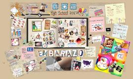 Copy of LPCP: Embarazo