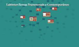 LABINTER: Temas Transversais e Contemporânio