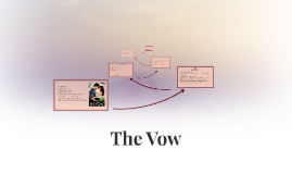 Copy of The Vow