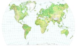 Uppdrag: jorden runt