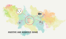 Postive and Negative space