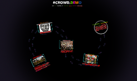 glocal.age: the rising of #crowd.demo !