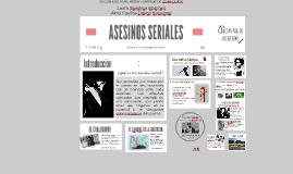 Copy of Asesinos Seriales