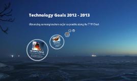Technology 2012-2013