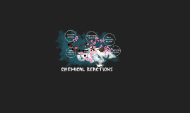 Copy of Chemical Reaction