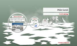 Copy of Polar lands