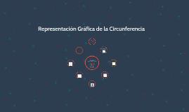 Copy of Representación Gráfica de la Circunferencia