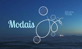 Copy of Modais: Aéreo, Rodoviário e Dutoviário.