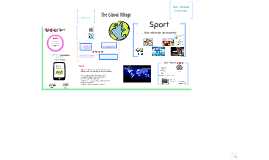 SP6454 - Globalising Sport: Nations and Glocalism