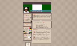 Nigerian presidential electoral campaign 2015