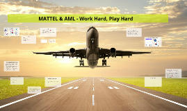 Mattel & AML