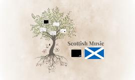 Scottish Music Study