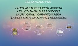Copy of TEMAS Y GENEROS DEL REALISMOY EL NATURALISMO