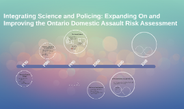 Integrating Science and Policing: Expanding On and Improving