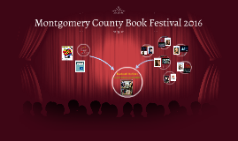 Copy of Montgomery County Book Festival 2016
