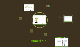 Practica empresarial Extrucol S.A