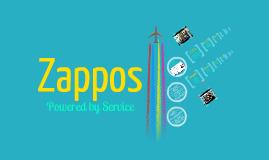 Copy of Zappos