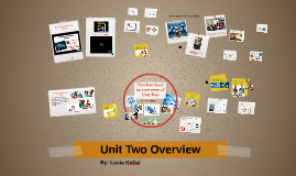 Unit Two Overview
