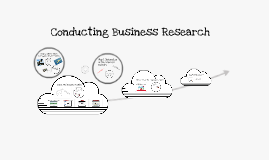 Five Steps to Company Research