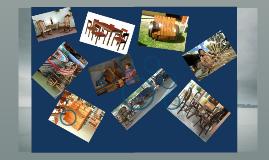 Muebles artesanales by cesar enrique rodriguez fuentes on for Muebles artesanales