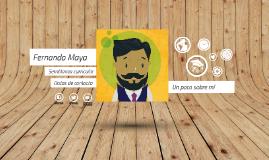 Fernando Alberto Maya Ríos