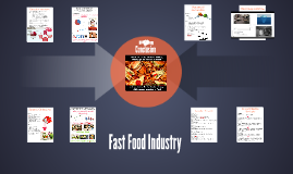 Copy of Fast Food Industry