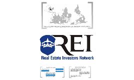 REI Network - Fluxo Internacional de Recursos