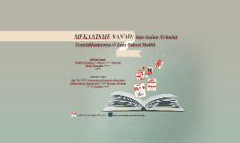 MEKANISME SANAD: SATU KAJIAN TERHADAP PENGAPLIKASIANNYA DI L