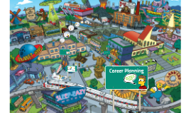 Copy of Career Planning