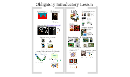 AP Bio- Introductory Presentation