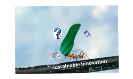 Copy of Sustainable Innovation