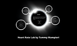 Heart Rate Lab by Tommy Mampieri