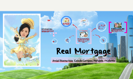 Copy of Real Mortgage
