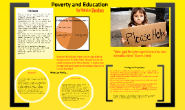 Poverty & Education