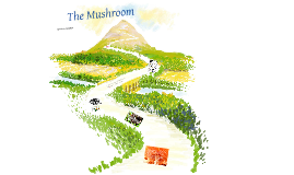 Copy of Mushrooms projectee