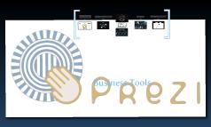 Copy of Copy of Business Presentations in Prezi