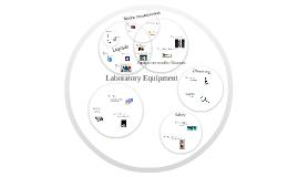 Copy of Laboratory Equipment