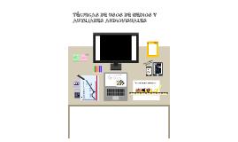 Copy of Tecnicas y medios audiovisuales