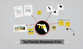 The Florida Dreamers Fund