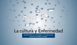 La cultura y la enfermedad
