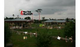 Aki'ba Guinea sesión educación