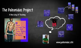 The Paleonidas Project