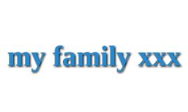 my family x