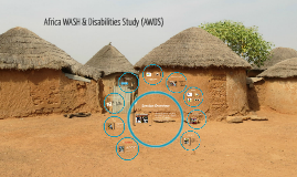 Africa WASH & Disabilities Study (AWDS)