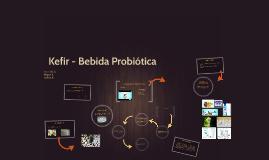 Copy of Kefir - Bebida Probiótica