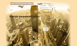 EDLD630 - Ethics